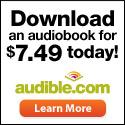 Audiobooks at audible.com.