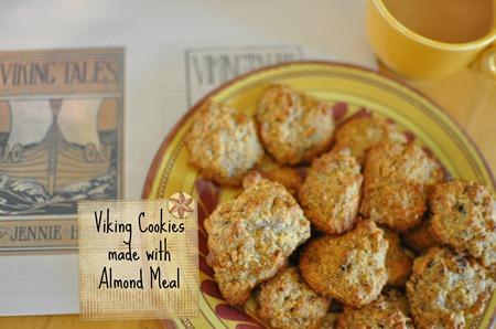 viking cookies