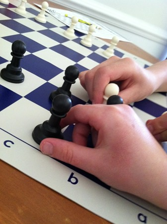 chess for boys