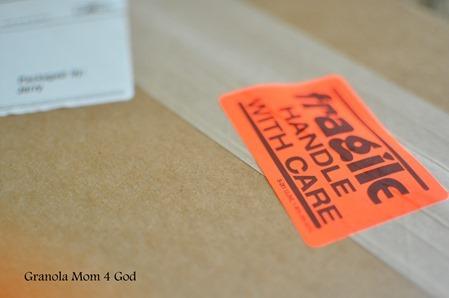canvas prints box