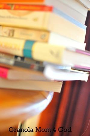 precarious book list