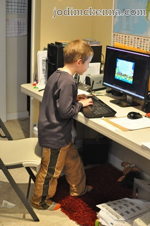 typing tutor 2nd grade