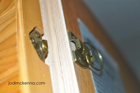 hinges on golden designs sauna