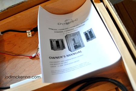 owners manual for golden designs sauna