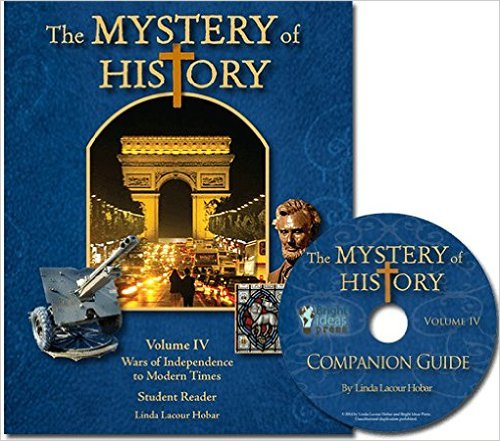 myster of history 4