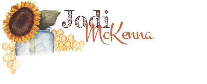 Jodi McKenna